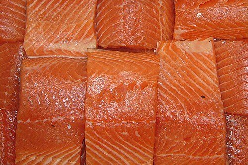 Farm salmon pose clear reproductive threat to wild gene pools
