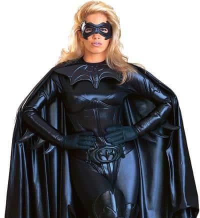 batgirl thum