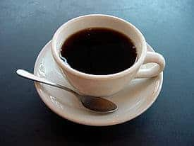 Coffee consumption reduces risk of liver cancer