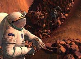 Houston, We Have Another Problem: Astronaut Alzheimer's