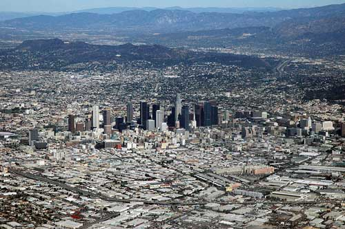 Climate change now a mainstream part of city planning