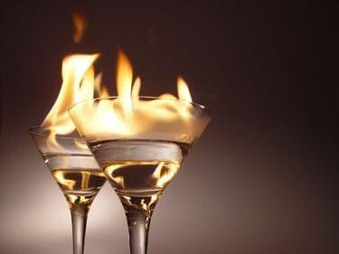 Blocking memories to treat booze addiction