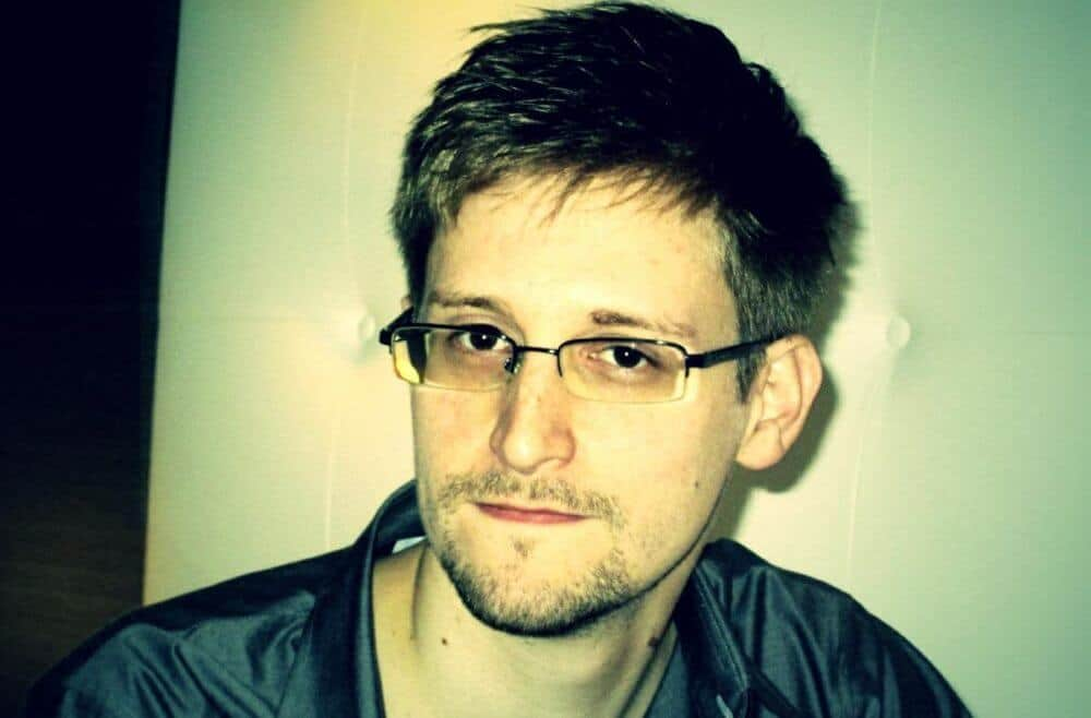 Study: Agents like Snowden prone to irrational decision making