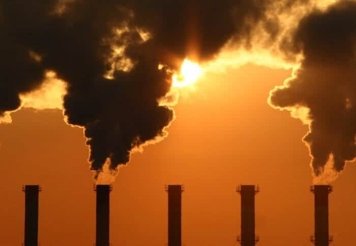 Halving CO2 emissions by 2050: New report says it will cost $2 trillion a year