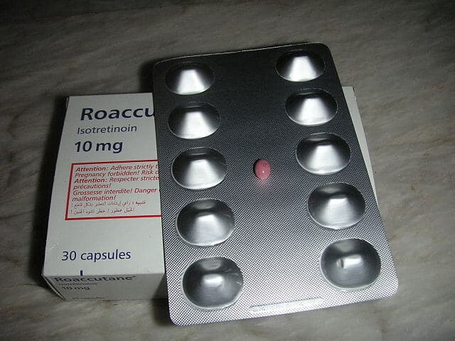 Lack of Birth Control Info a Danger for Women on Acne Drug Isotretinoin