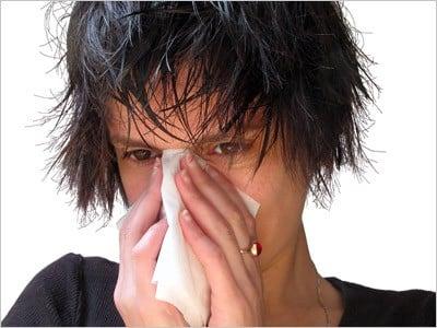 No escape: Prevalence of allergies the same, regardless of where you live