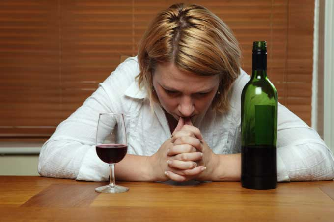 all the reasons why people should not drink alcohol