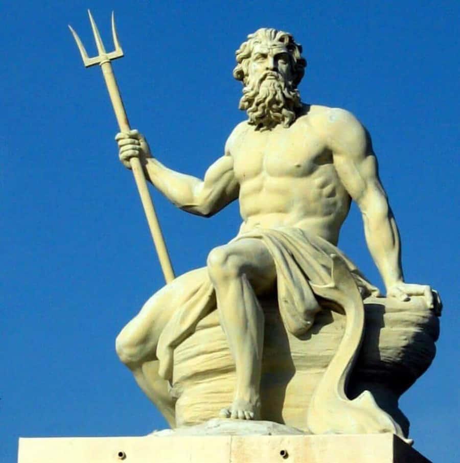 Zoroaster  Statue of Kaiser Mo llZoroaster Statue