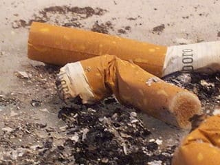 320px-Cigarette_butts_and_ashes