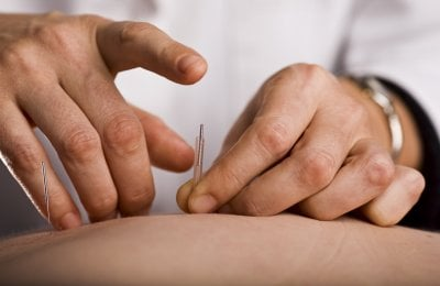 Acupuncture Helps Kids Manage Pain, Nausea