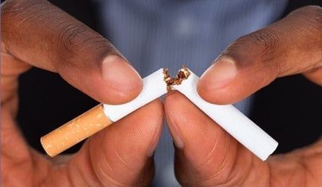 Brain Study Shows Belief's Role in How Nicotine Affects Smokers