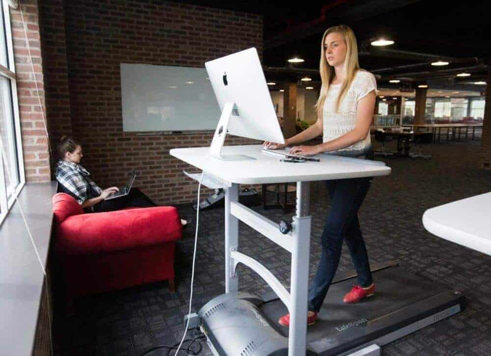 How to approach your boss about a treadmill desk ...