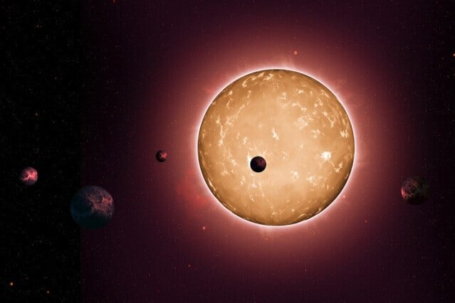 planets with possible chance of life - photo #41