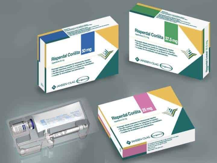 Risperdal Medication