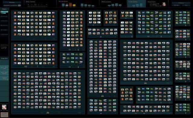 Army researcher invents new ways for intelligence analysts to visualize, interact with information