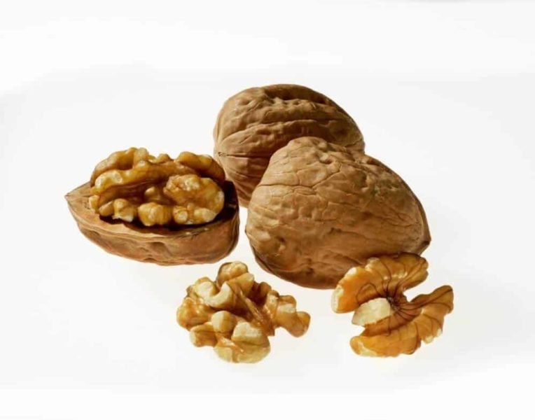 Frequent nut consumption associated with less inflammation