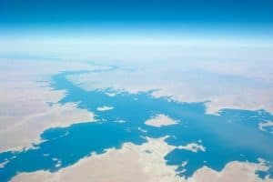 Water dispute on the Nile River could destabilize the region