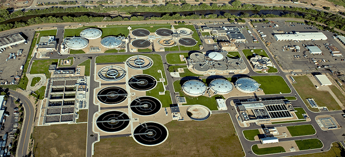 Water Treatment Plant Operation Volume 1