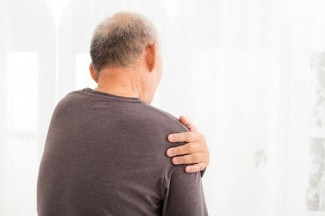 Chronic Pain Linked to Increased Risk of Dementia in Study of Older Adults