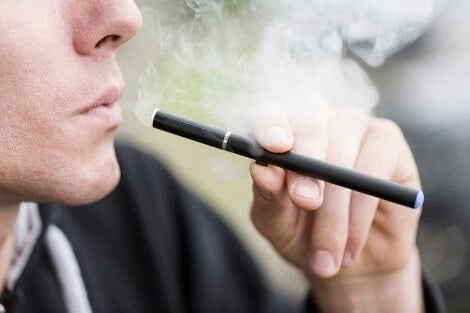 Risk of Heart Attacks is Double for Daily E-Cigarette Users