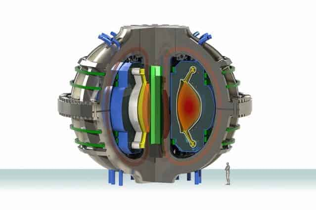 Gaming graphics card allows faster, more precise control of fusion energy experiments