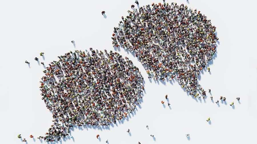 New study shows how to improve group consensus
