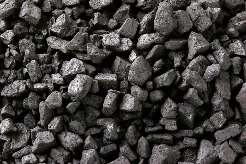 Scientists Turn Atmospheric CO2 Into Coal