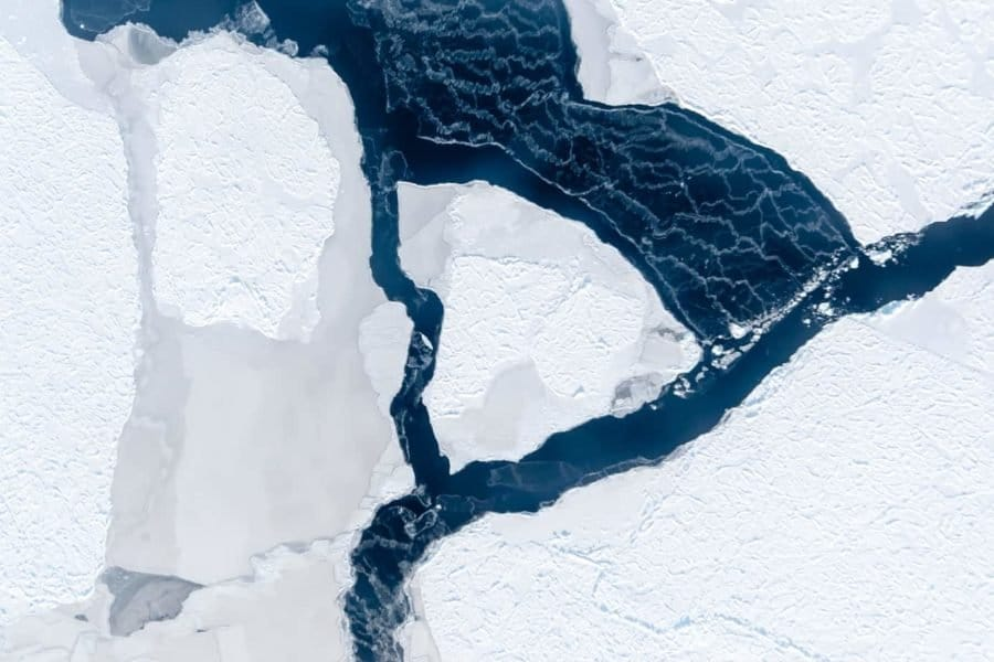 A warming Arctic produces weather extremes in our latitudes