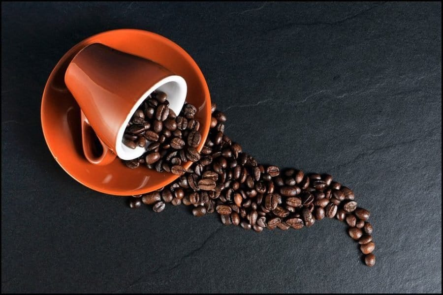 Coffee and veggies may protect against COVID-19