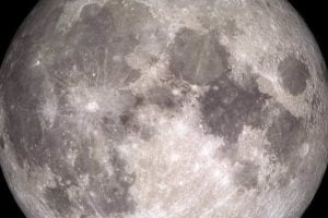 Plans for the first gravitational wave observatory on the moon