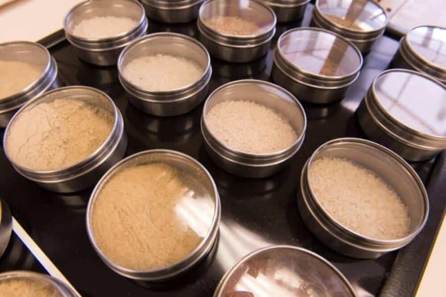 Rice bran supplementation may help curb malnutrition, diarrhea