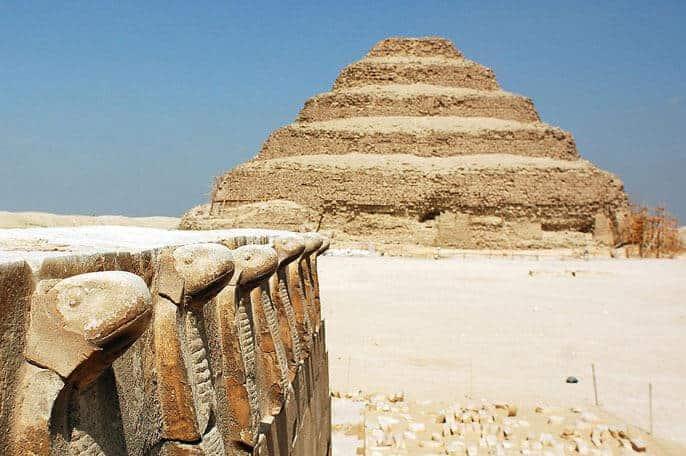 Shedding a new light on Egyptian mummies