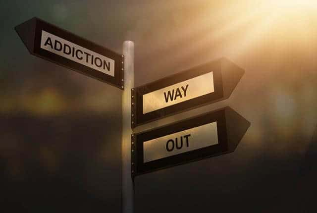 Researchers find clue to preventing addiction relapse
