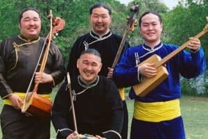 Researchers Solve Mystery of Tuvan Throat Singing