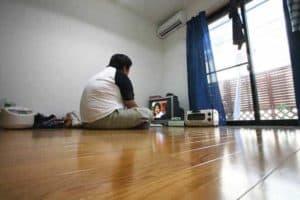 Has confinement turned us all into hikikomori?