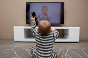 Understanding why some children enjoy TV more than others