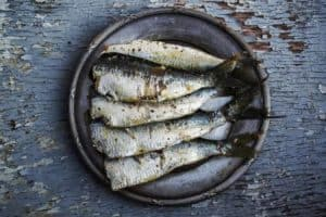 Seafood could account for 25% of animal protein needed to meet projected increases in demand