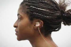 Non-Invasive Nerve Stimulation Boosts Learning of Foreign Language Sounds