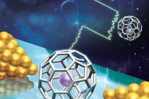 Single-molecule switch a step toward ever-smaller electronics