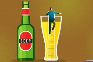 Drug eases recovery for those with severe alcohol withdrawal