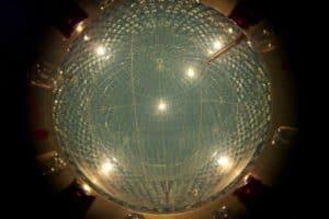 Massive underground instrument finds final secret of our sun's fusion