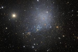 New data locates hundreds of millions of objects throughout space
