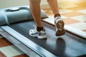 Combining Two Walking Therapies for Stroke Recovery
