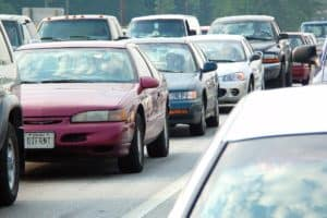 Unacceptably high levels of carcinogens likely being inhaled by Calif. commuters