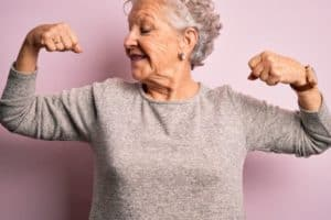 'Exercise hormone' could prevent weight gain and maintain healthy muscles