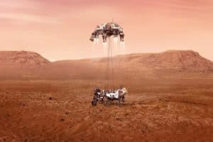 Life as We Do Not Know It: Astrobiology and the Mars 2020 Mission