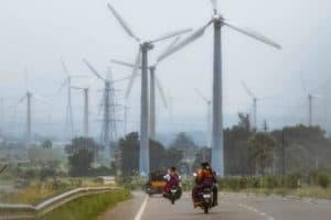 India Can Boost Clean Energy and Double Its Power Supply by 2030