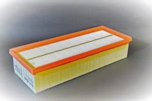 A no-brainer: Interior air filtration