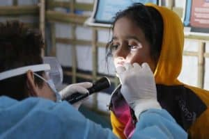 Diphtheria risks becoming 'major global threat' again as it evolves resistance to antimicrobials