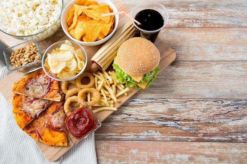Processed Diets Might Promote Chronic Infections Causing Diabetes